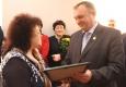 В МБУ Чистота состоялось награждение лучших работников предприятия