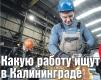 """Спецпроект Комсомольской правды """"Есть Работа!"""""""