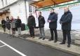 В МБУ Чистота чествовали тех, кто делает чистым славный град Калининград
